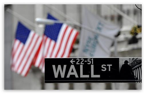 Wall Street HD desktop wallpaper High Definition Fullscreen 510x330