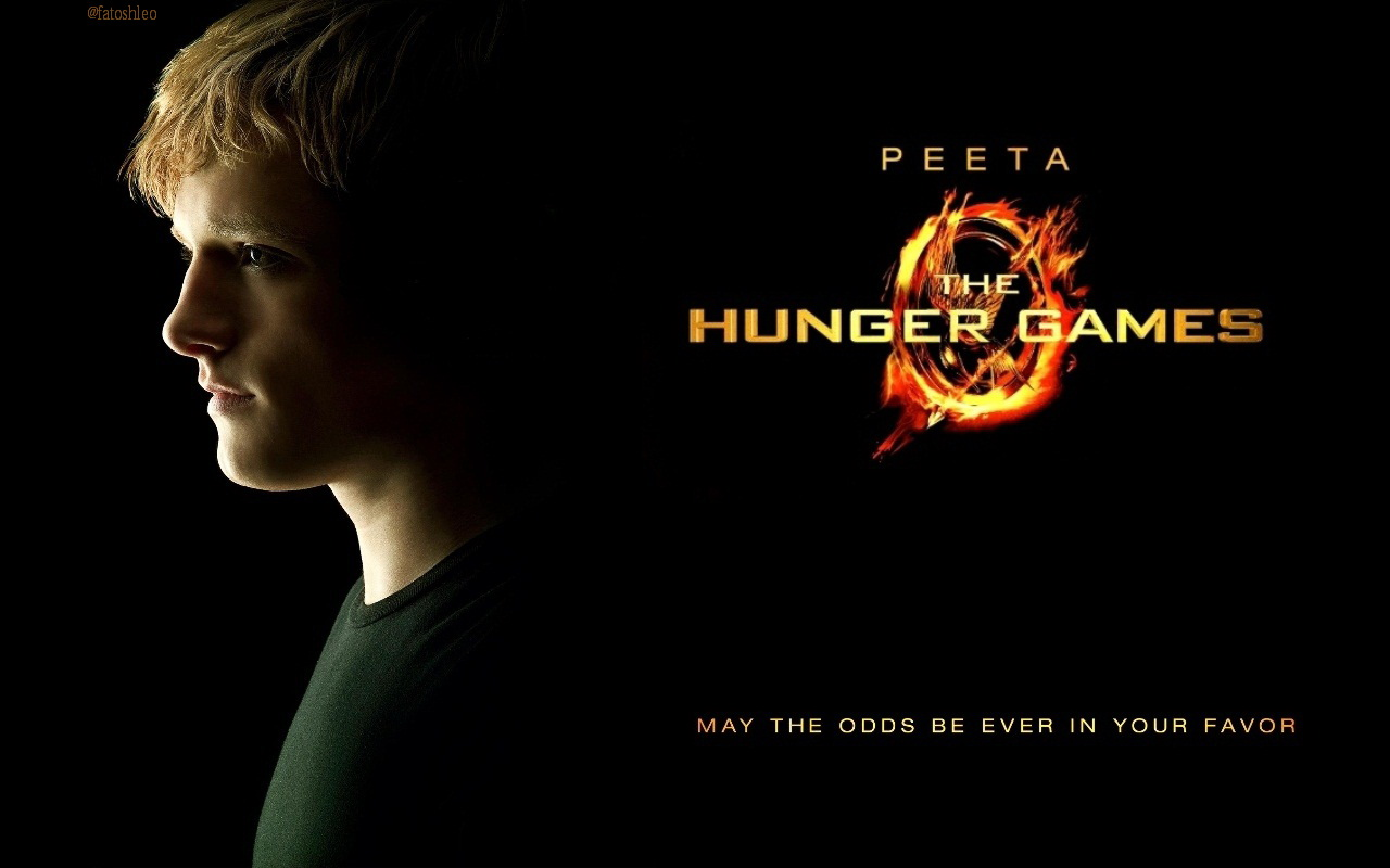 The Hunger Games The Hunger Games wallpapers 1280x800