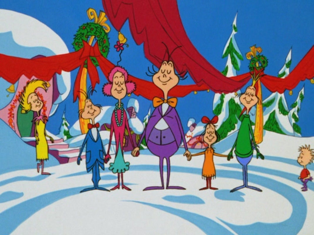How the Grinch Stole Christmas christmas movies 17364381 1067 800jpg 1067x800