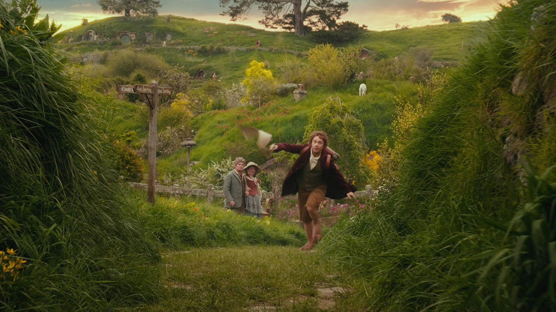 The Hobbit Wallpaper 1920x1080 The Hobbit 1920x1080 1920x1080