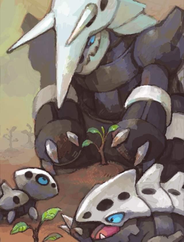Aggron Mega AggronShiny Aggron Pokmon Amino 640x843