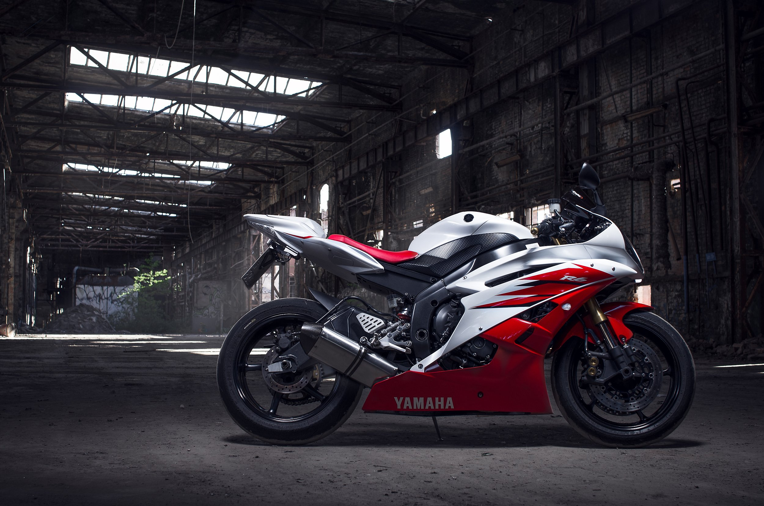 Yamaha R6 Wallpaper 2500x1657 349398 WallpaperUP