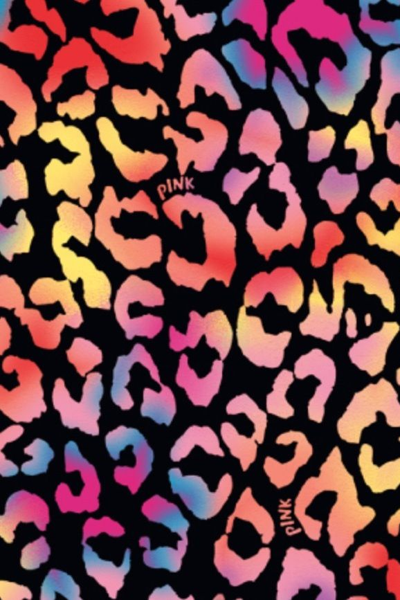 48 Pink Cheetah Wallpaper On Wallpapersafari