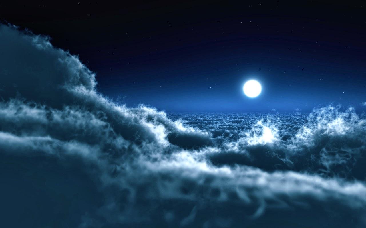 HD Wallpapers Desktop Night sky HD Wallpapers 1280x800
