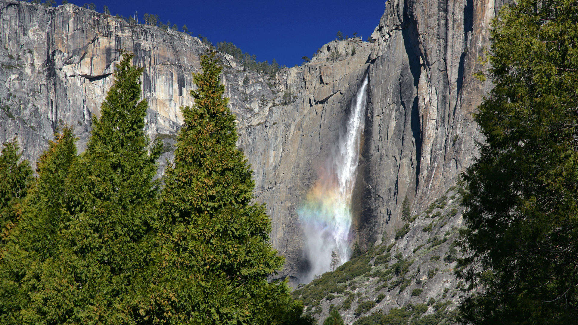 Yosemite HD Wallpapers 21606 Wallpaper Wallpaper hd 1920x1080