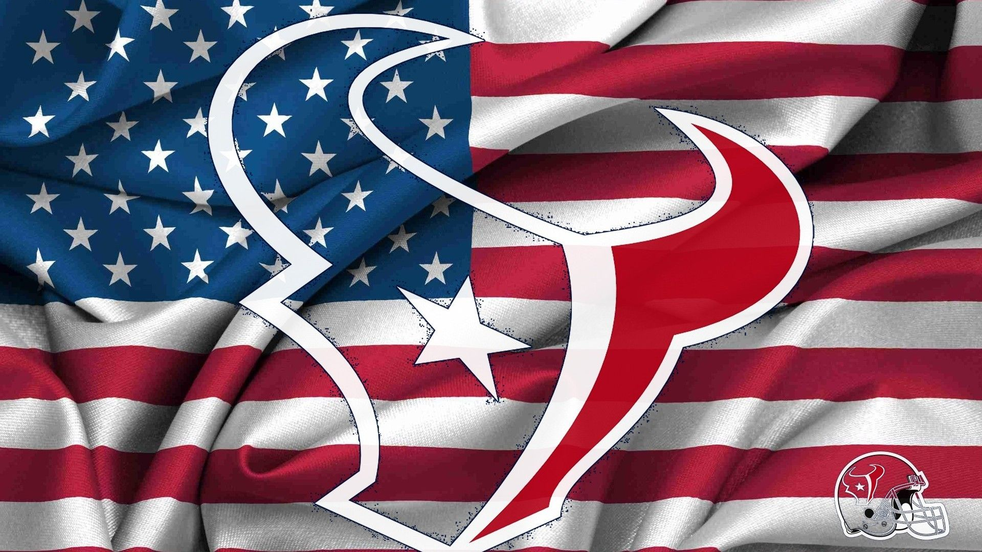 Houston Texans For PC Wallpaper Wallpapers Houston texans logo 1920x1080
