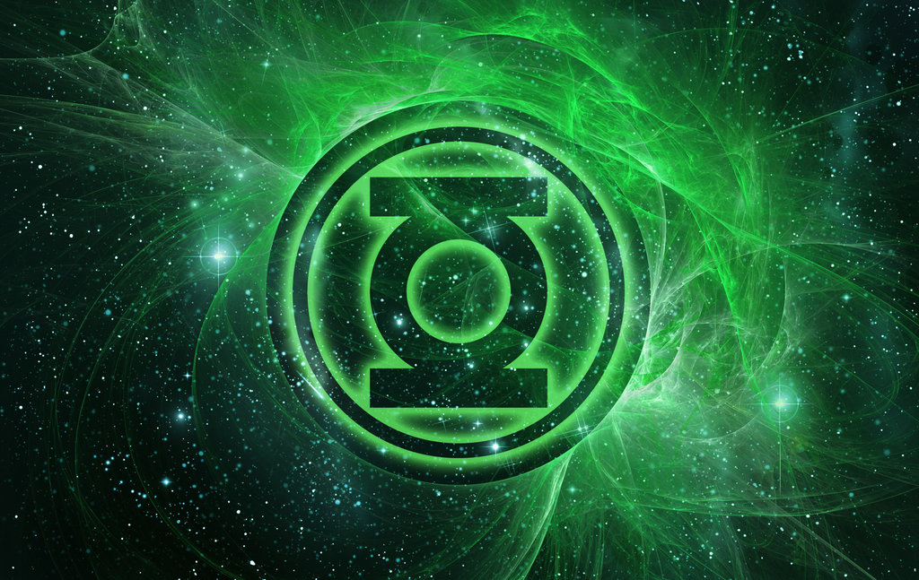 Green Lantern Corps Wallpaper by Laffler 1024x647