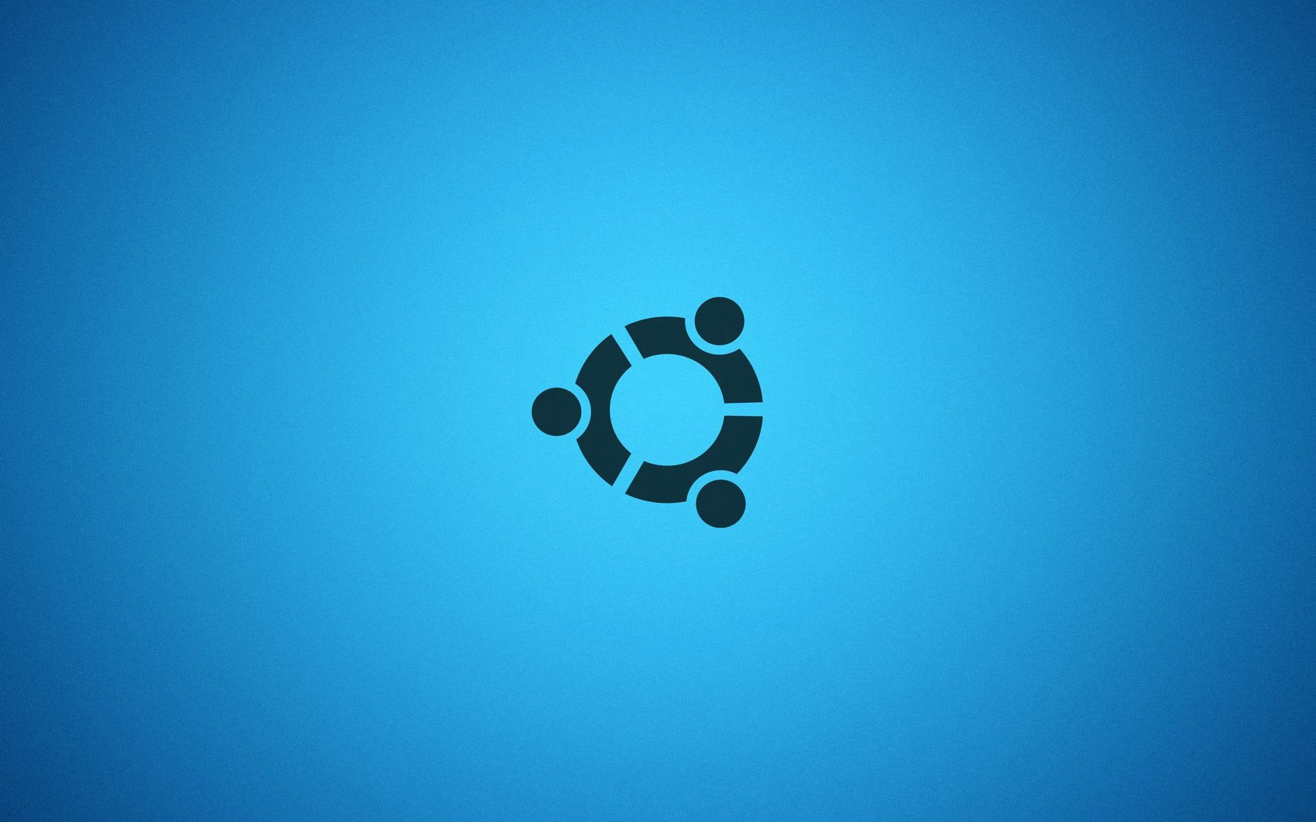ubuntu blue linux system desktop background wallpaper   1920x1200 1920x1200