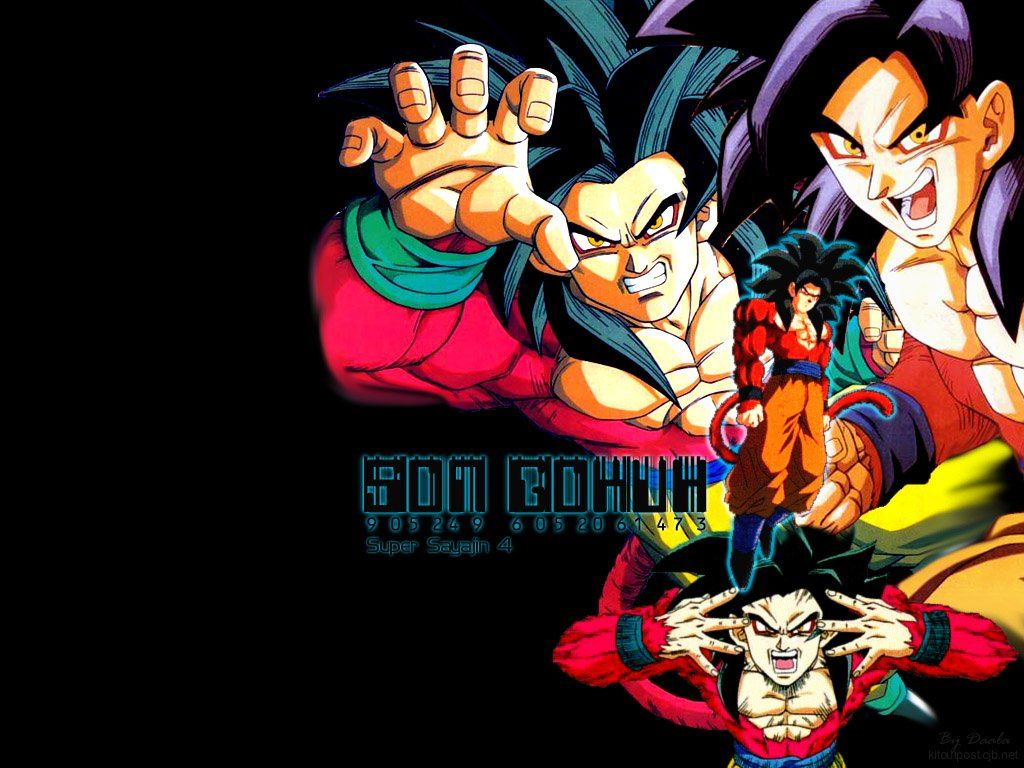 Dragon Ball Wallpaper 48 Hd Wallpapers in Cartoons   Imagesci 1024x768