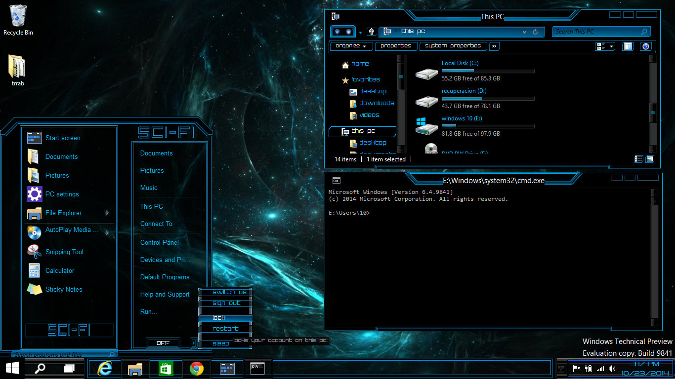 skins themes windows utilities windows 10 2014 2015 newthemes