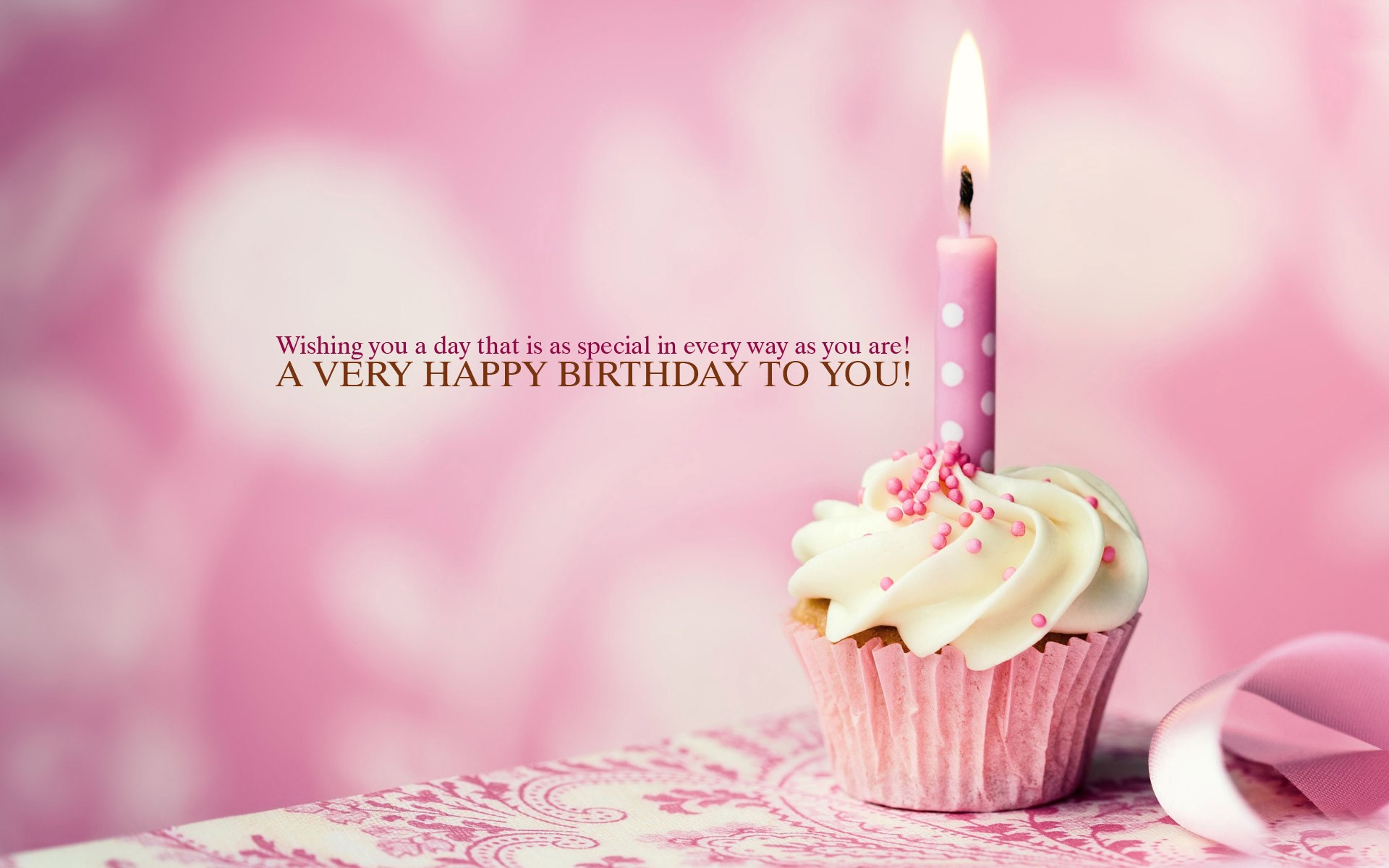 Quotes for Happy Birthday Greetings Desktop Wallpapers HD Wallpapers 1920x1200