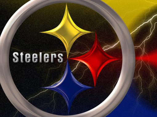 Download Pittsburgh Steelers wallpapers to your cell phone 510x383