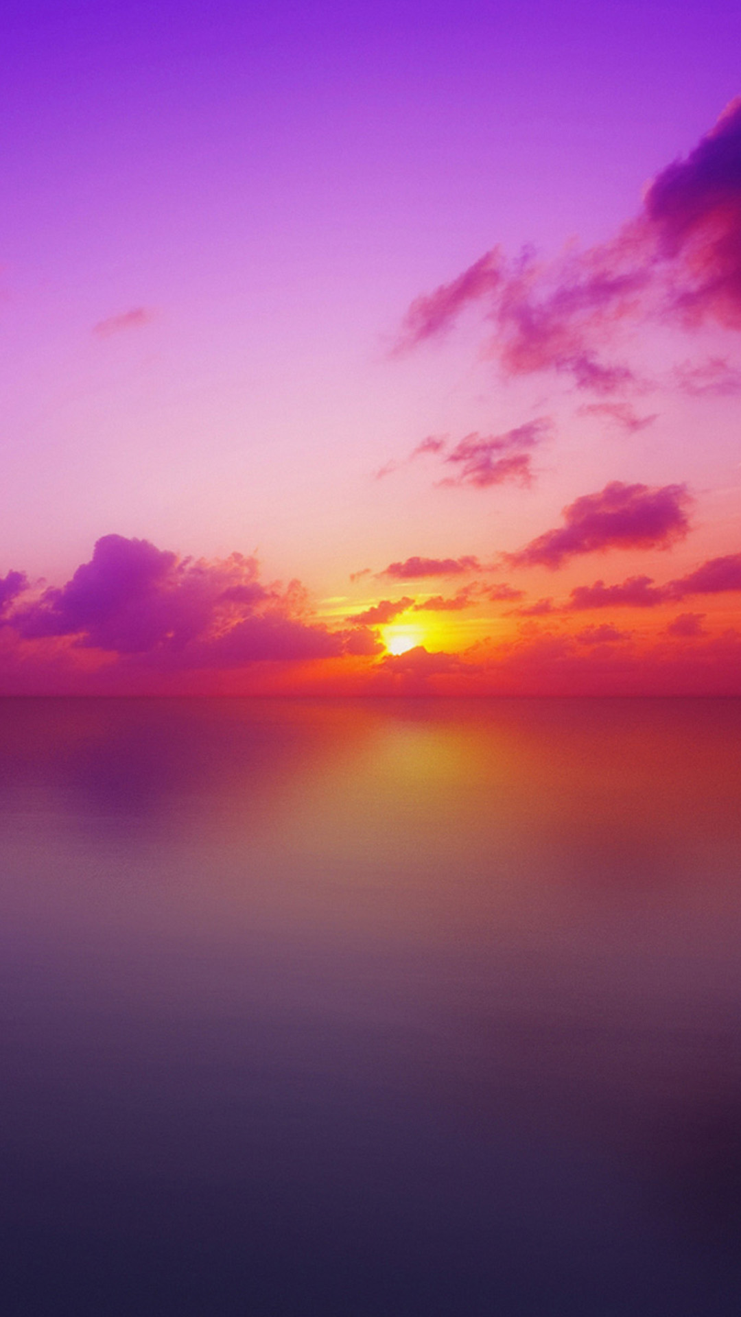 Pink sunset 02 Galaxy Note 3 Wallpapers 1080x1920