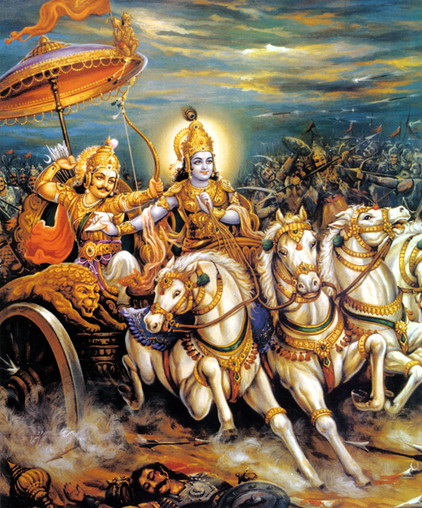 Bhagavad Gita wallpapers Part 7 600x723