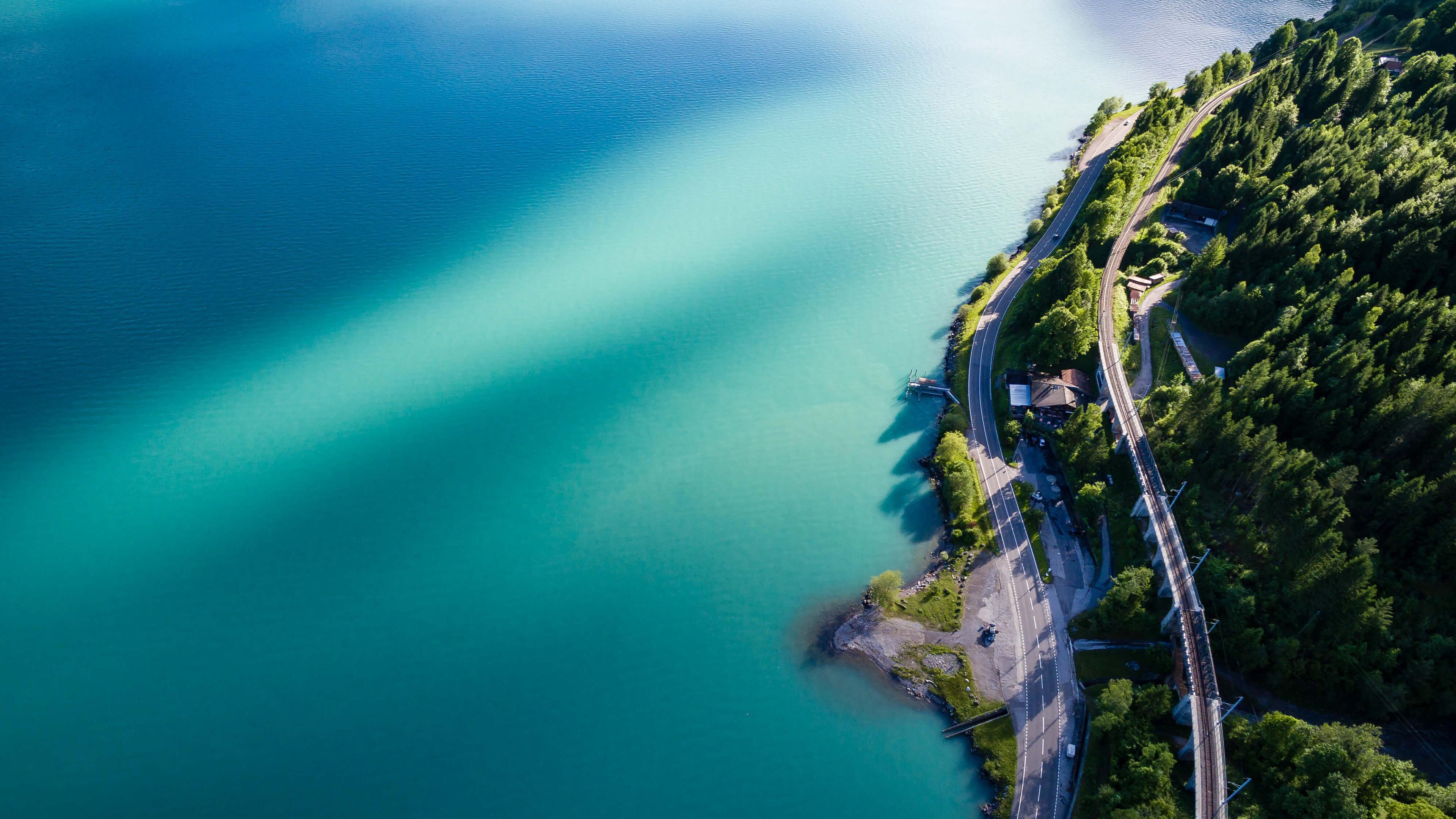 Ocean Aerial View Hd   3840x2160 Wallpaper   teahubio 3840x2160