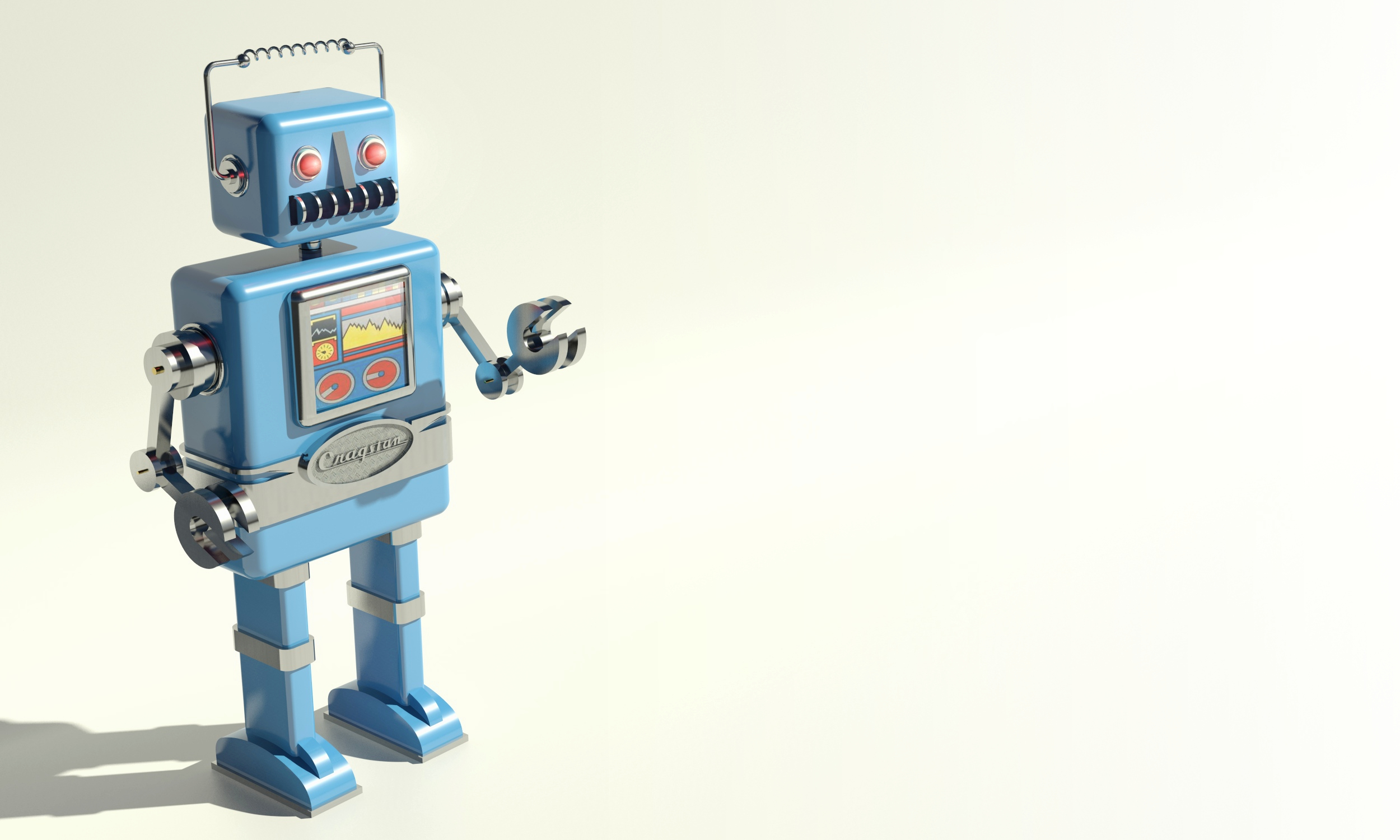 Retro Robot Wallpaper Images Pictures   Becuo 2500x1500