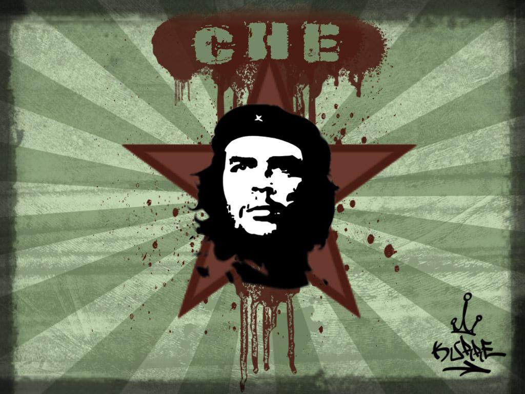 Tags Che Guevara Wallpapers Wallpaper windows7 HD Wallpapers 1024x768