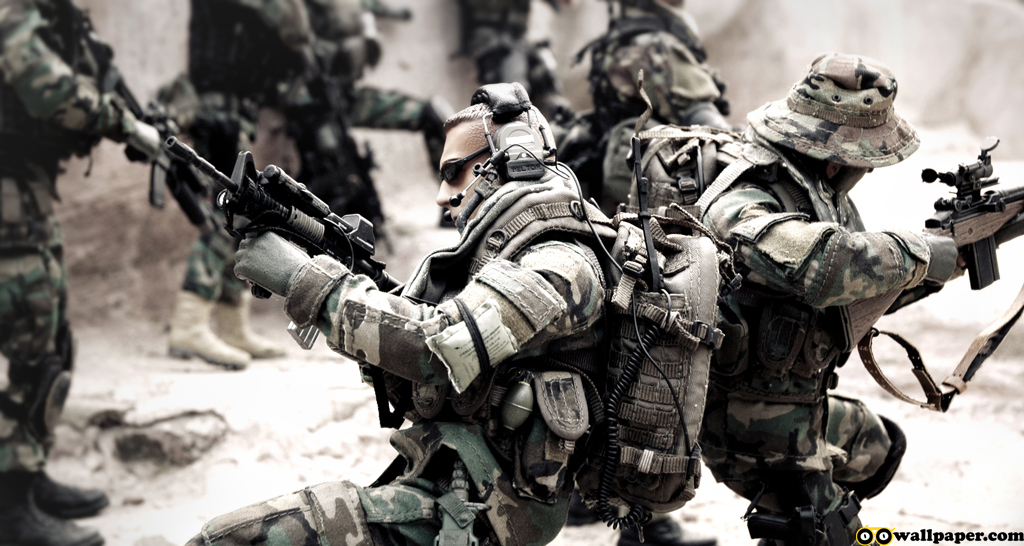 Special Operations Wallpaper Free Download