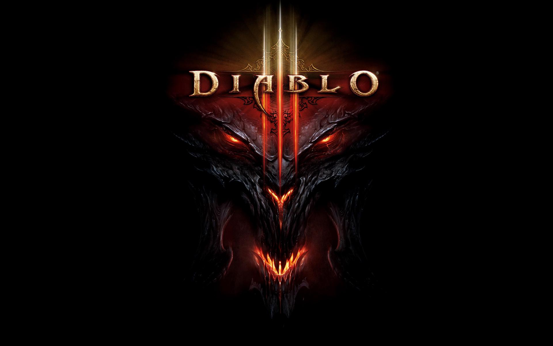 Hottest 1080p Diablo 3 Wallpaper 1920x1080 17300 Hd Wallpapers 1920x1200