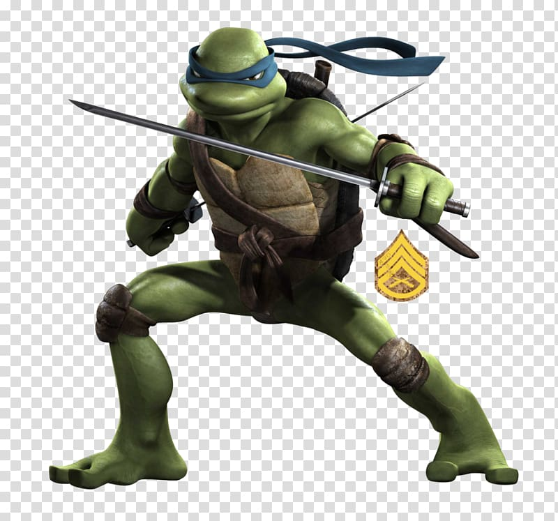 Leonardo Teenage Mutant Ninja Turtles Mutants in fiction TMNT 800x747