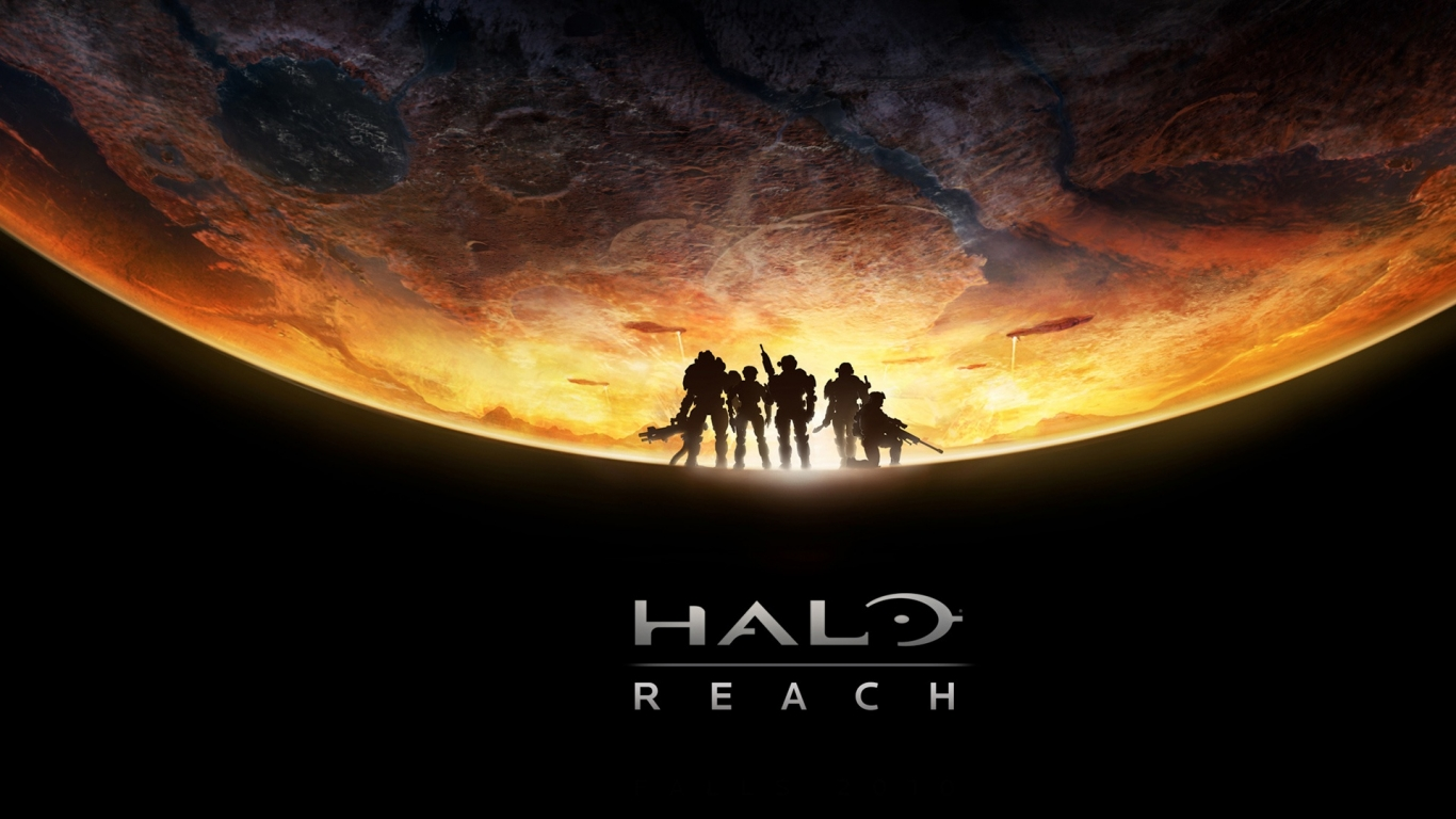 Games Wallpapers : Microsoft Halo Reach #5014 1920x1080 pixel Exotic ...