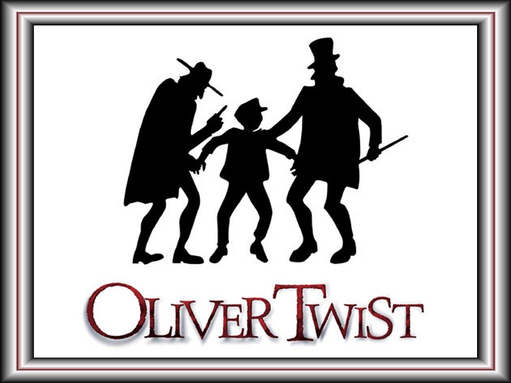EGOTUNOS2   Oliver Twist wallpaper1jpg   History 1024x768