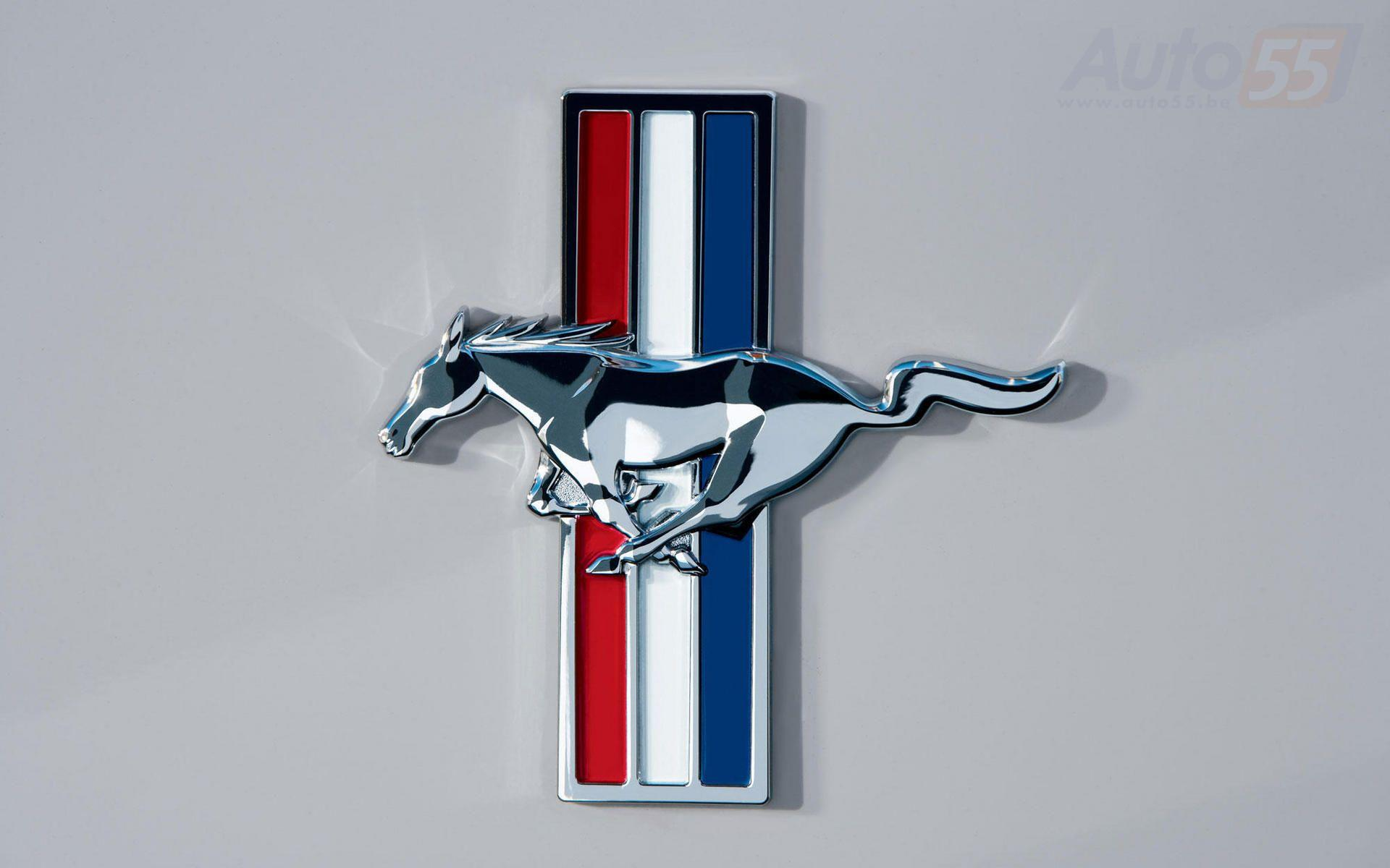 Ford Mustang Logo Wallpapers 1920x1200