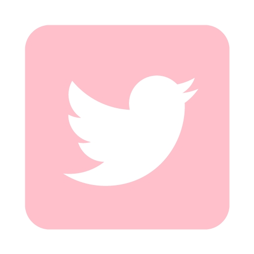 Pink iphoto icon