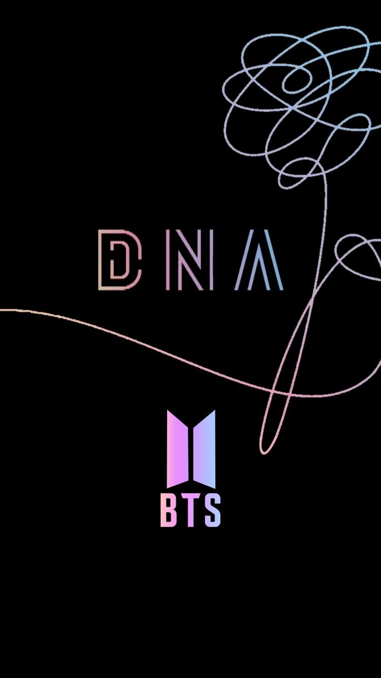 Bts DNA wallpaper BTS WALLPAPER BTS Bts wallpaper Bts lockscreen 750x1334