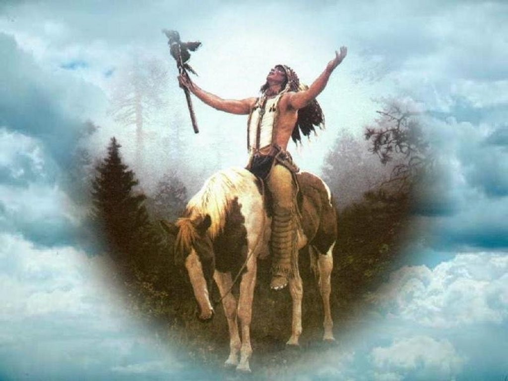 Indians images Native American HD wallpaper and background photos 1024x768