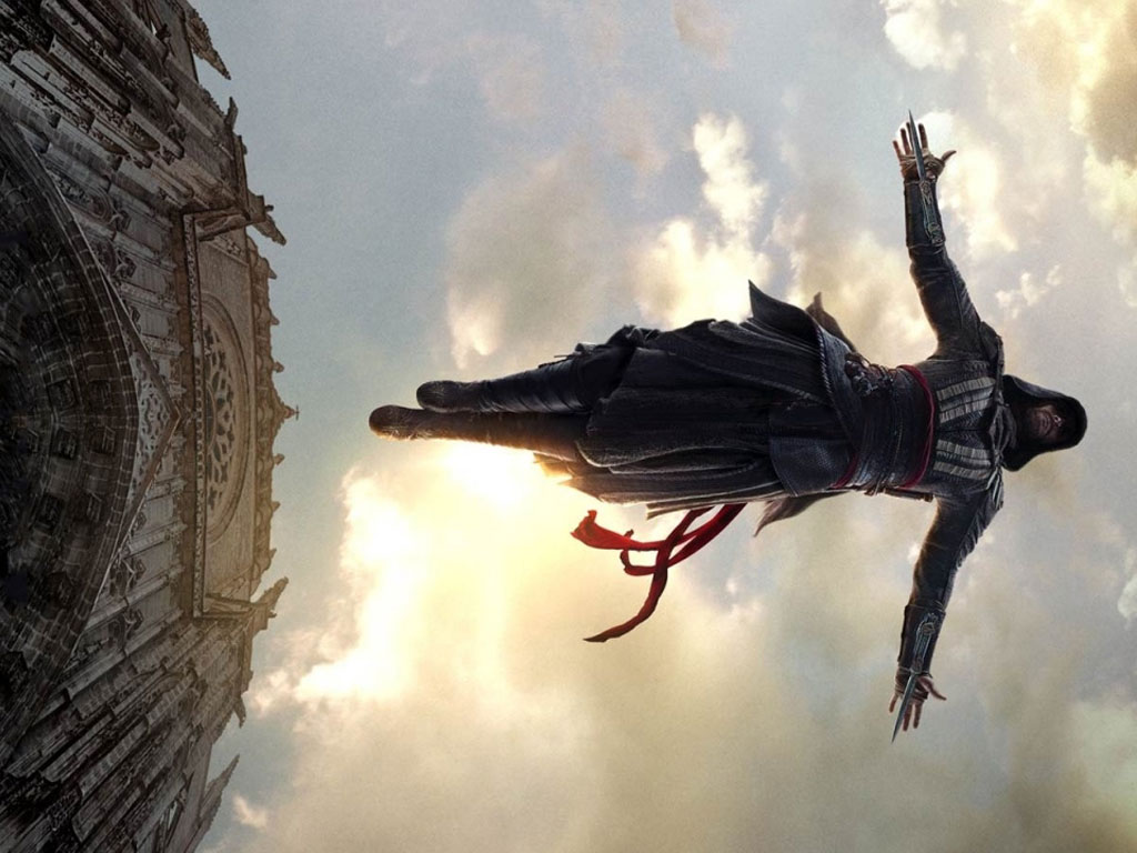 Assassins Creed HQ Movie Wallpapers Assassins Creed HD 1024x768