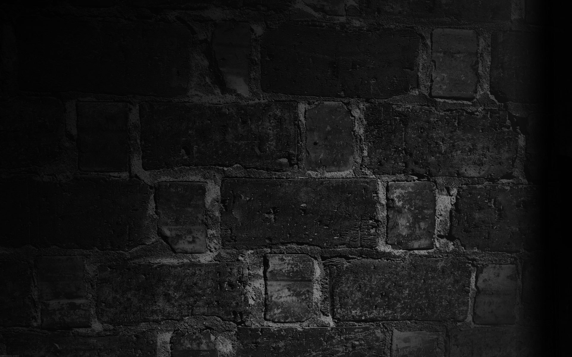Download texture black stone wall texture background download 1920x1200