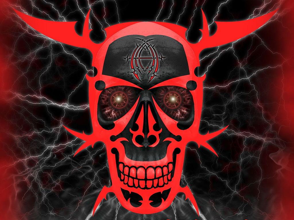 3D Skull Wallpaper 3D Skull Wallpaper Image Gallery 3D Skull 1024x768