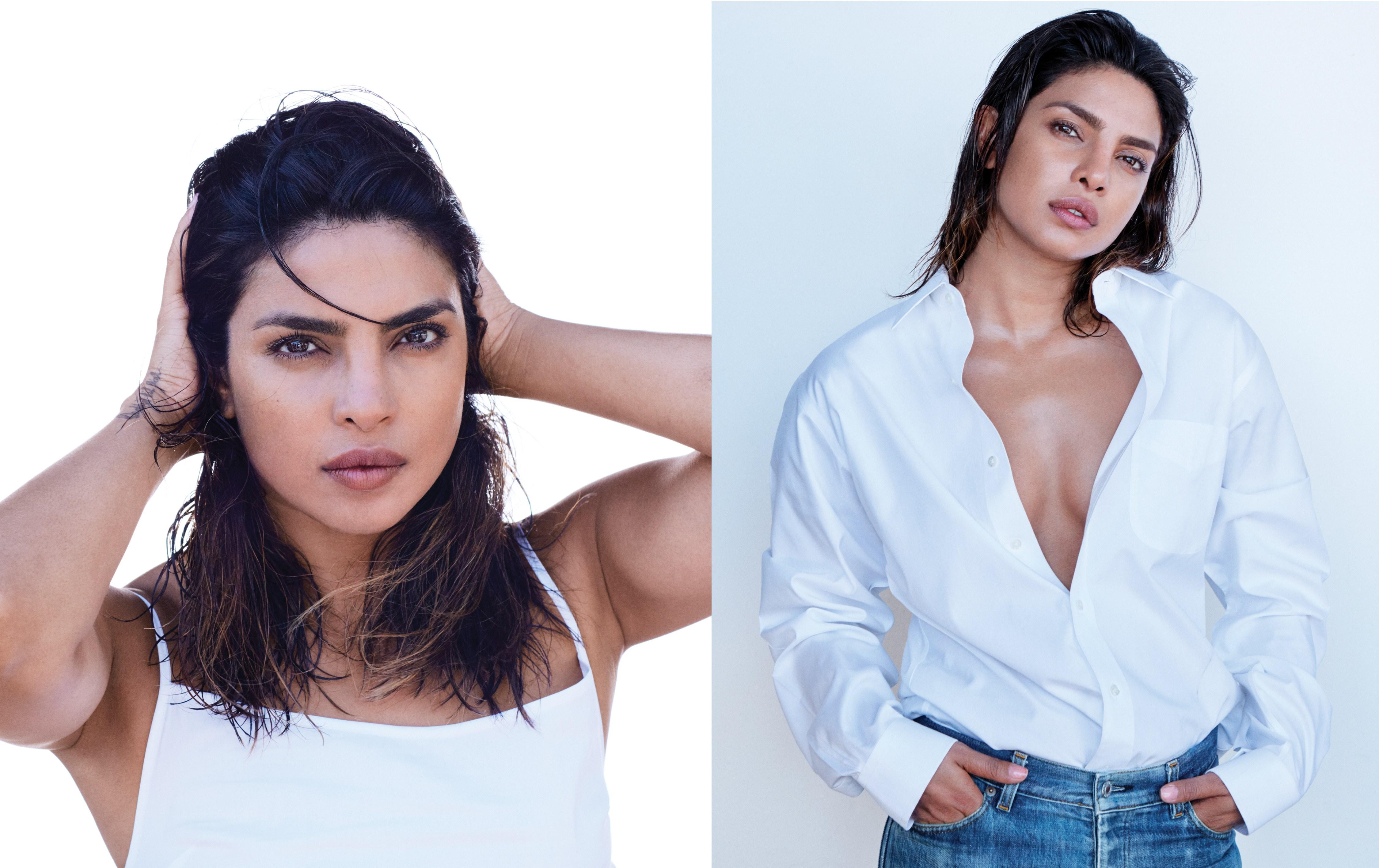 Priyanka Chopra on Rethinking How We See Beauty Allure Digital 4500x2833