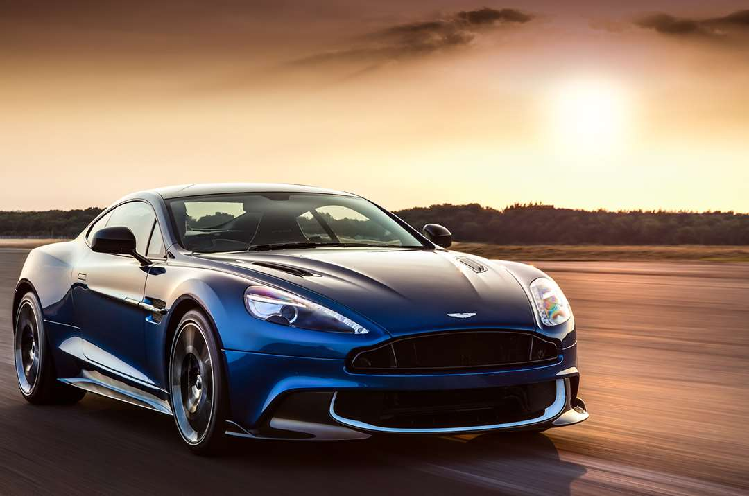 IGCDnet Aston Martin Vanquish in Need for Speed Payback 1080x716