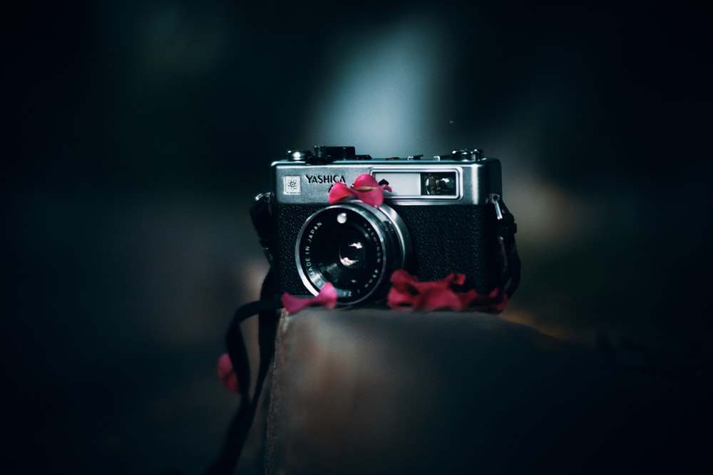 Yashica Mg1 Pictures Download Images on Unsplash 1000x667