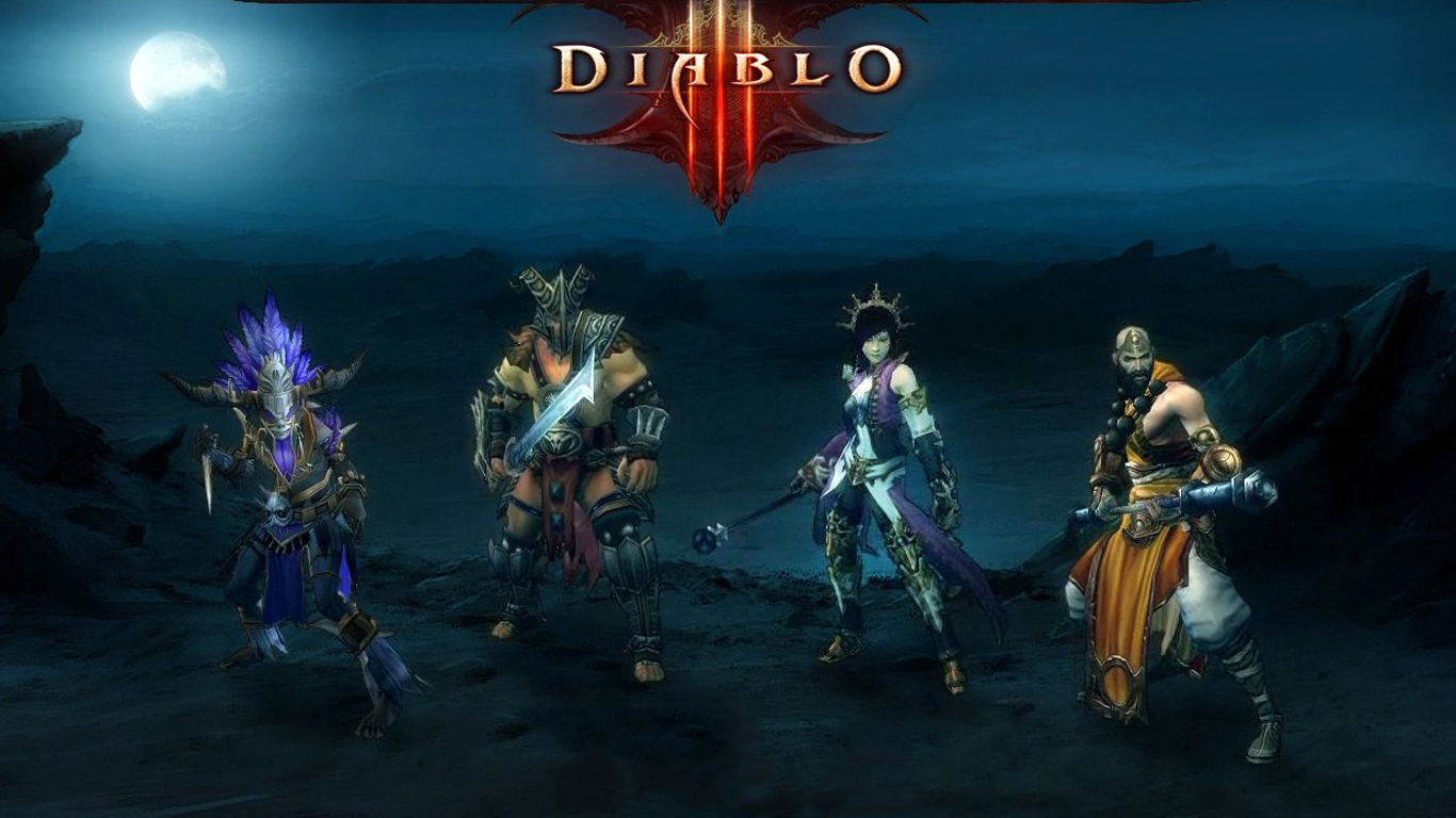 diablo 3 how to make wizard stronger