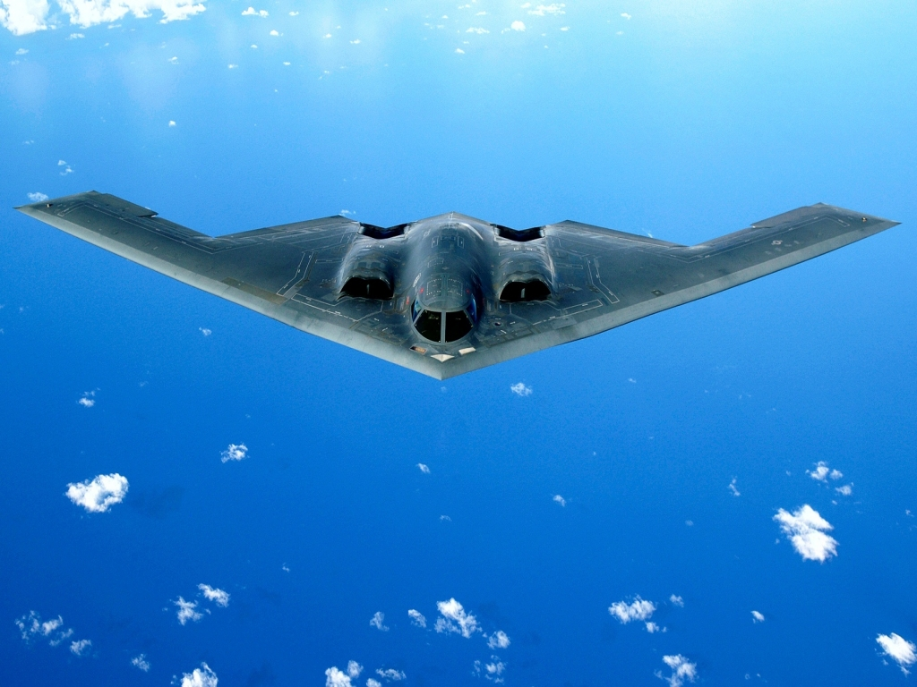 Planes Wallpapers B 2 Spirit Stealth Bomber 5791 1920x1080 pixel 1024x768