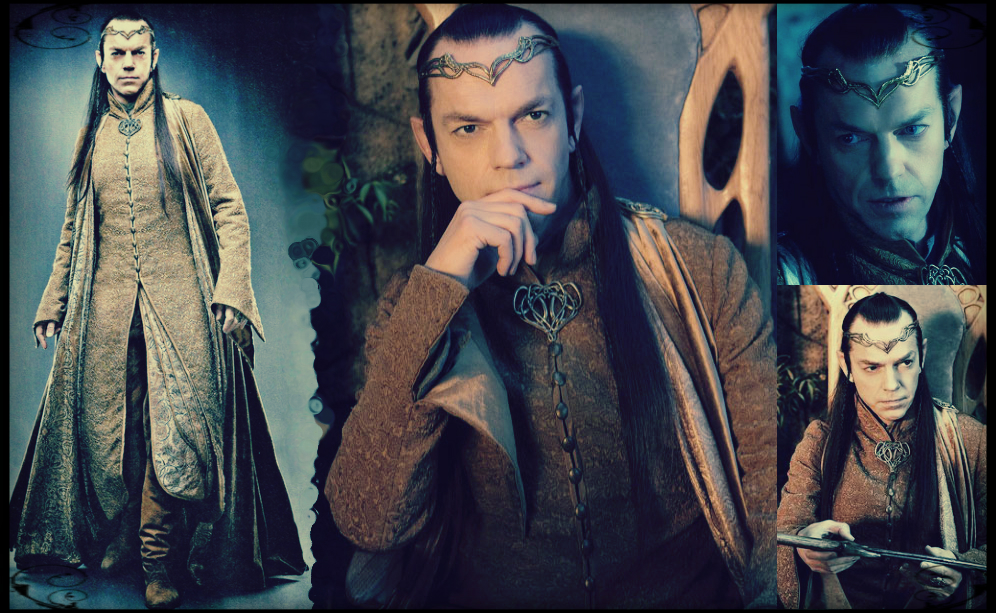 Lord Elrond by Symbelmine21 996x613