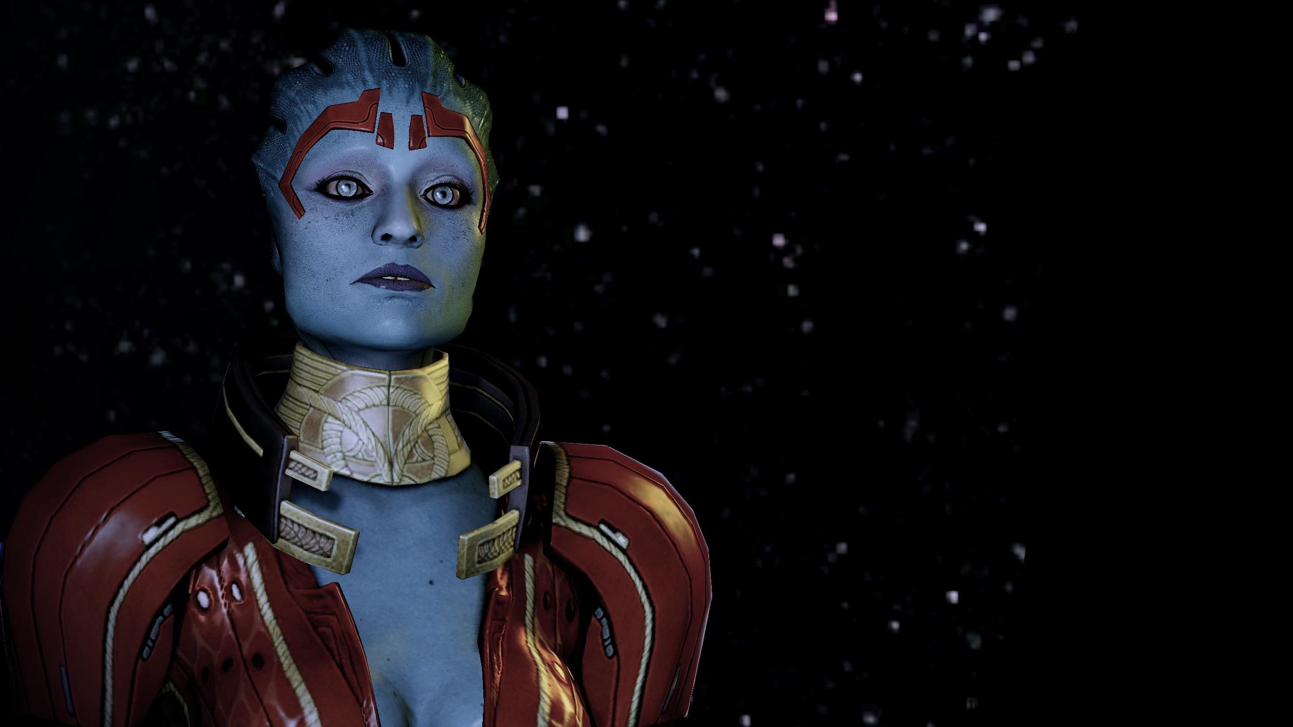 47 Mass Effect Wallpaper 2560x1440 On Wallpapersafari