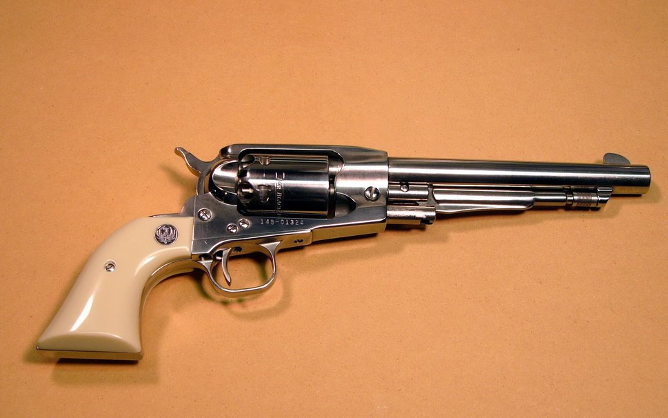 156682  ruger old army gun gun pjpg 969x606