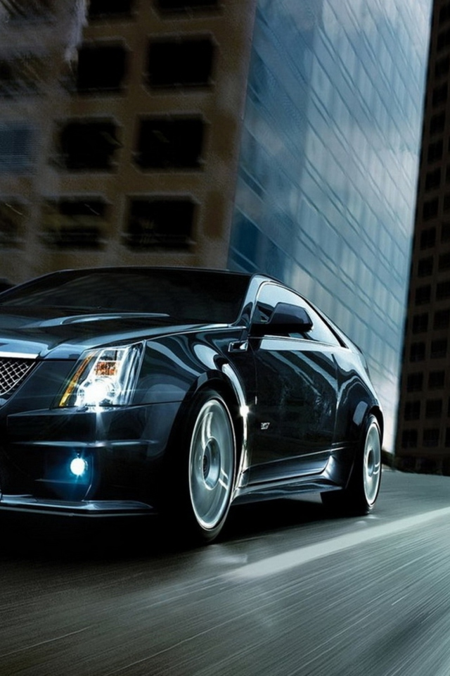 Cadillac Wallpaper For Iphone Wallpapersafari