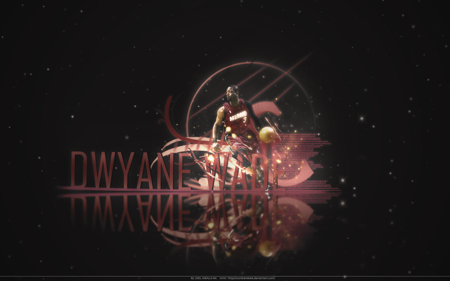 Dwyane Wade Wallpapers 2011 All Sports Players 1440x900