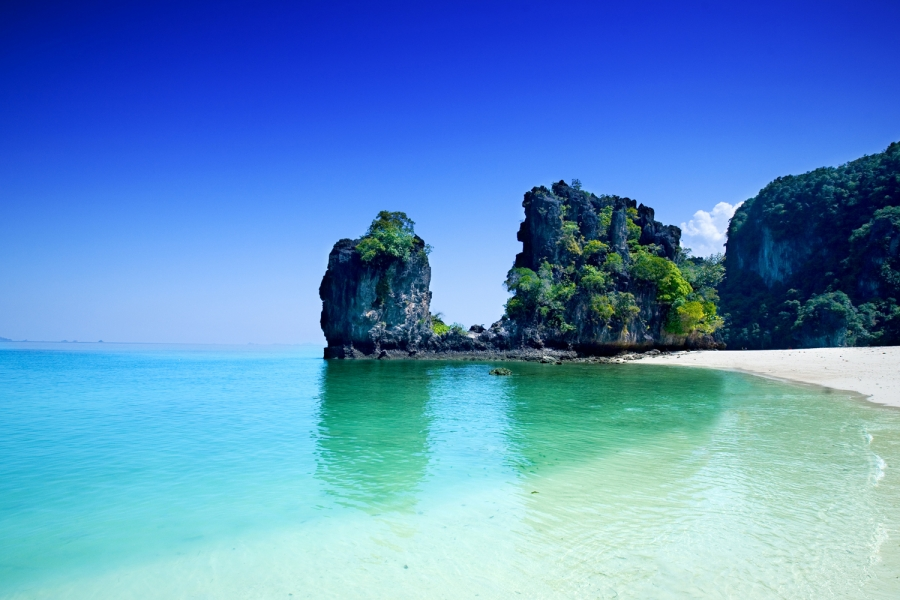Free Download Thailand Beaches Hd Wallpaper Background