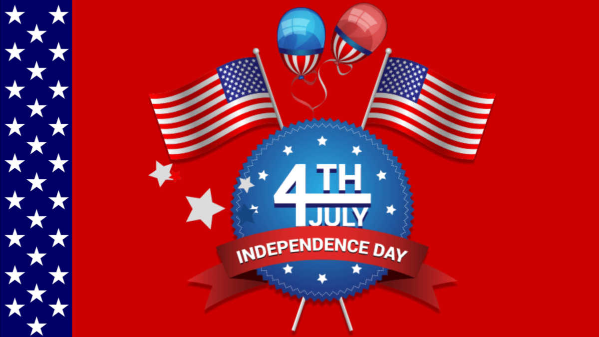 Happy 4th of July 2020 Images Fourth of July Pictures Cliparts 1200x675