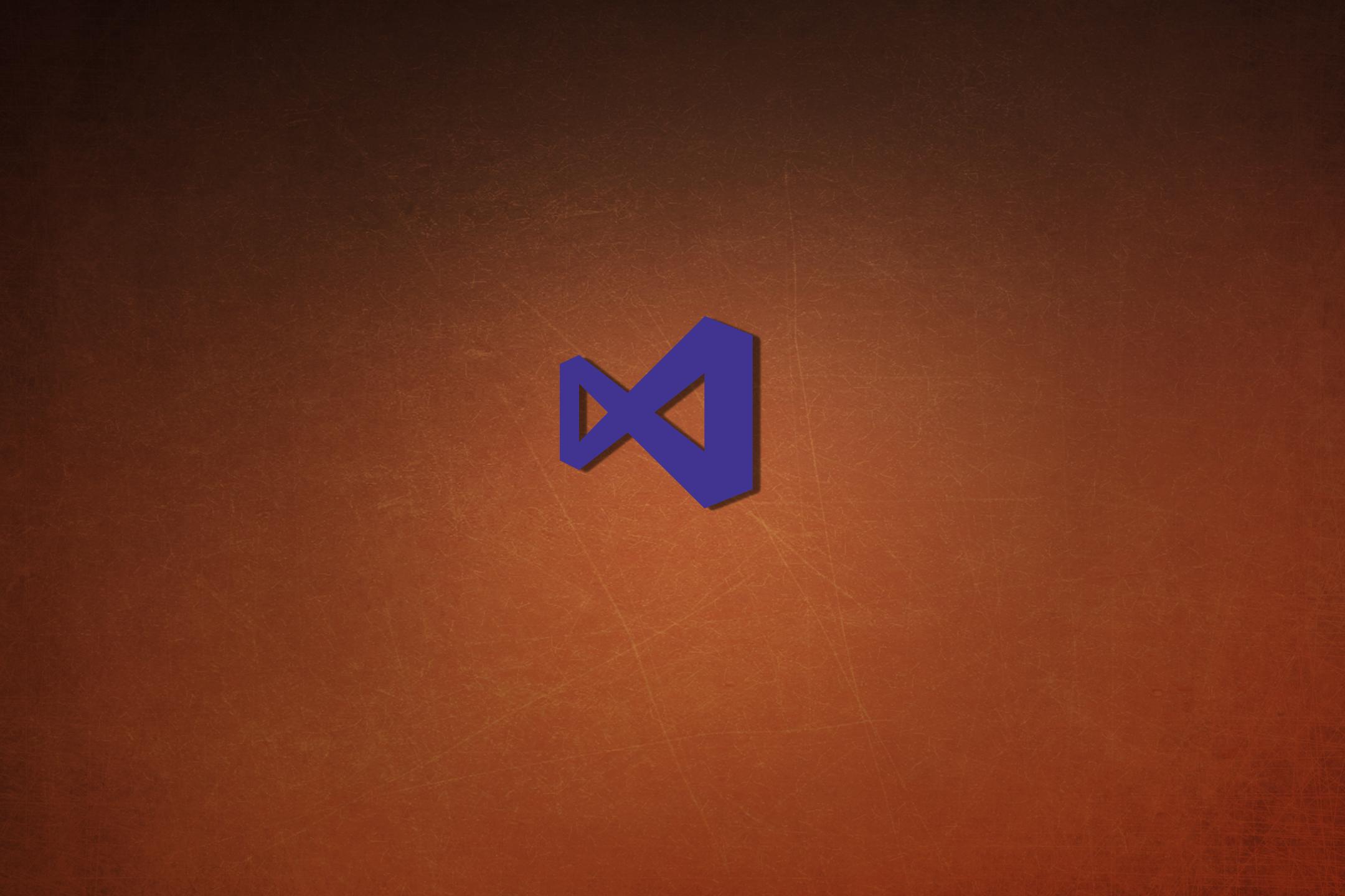 Visual Studio Wallpaper 1   Wm Barrett Simms 2160x1440
