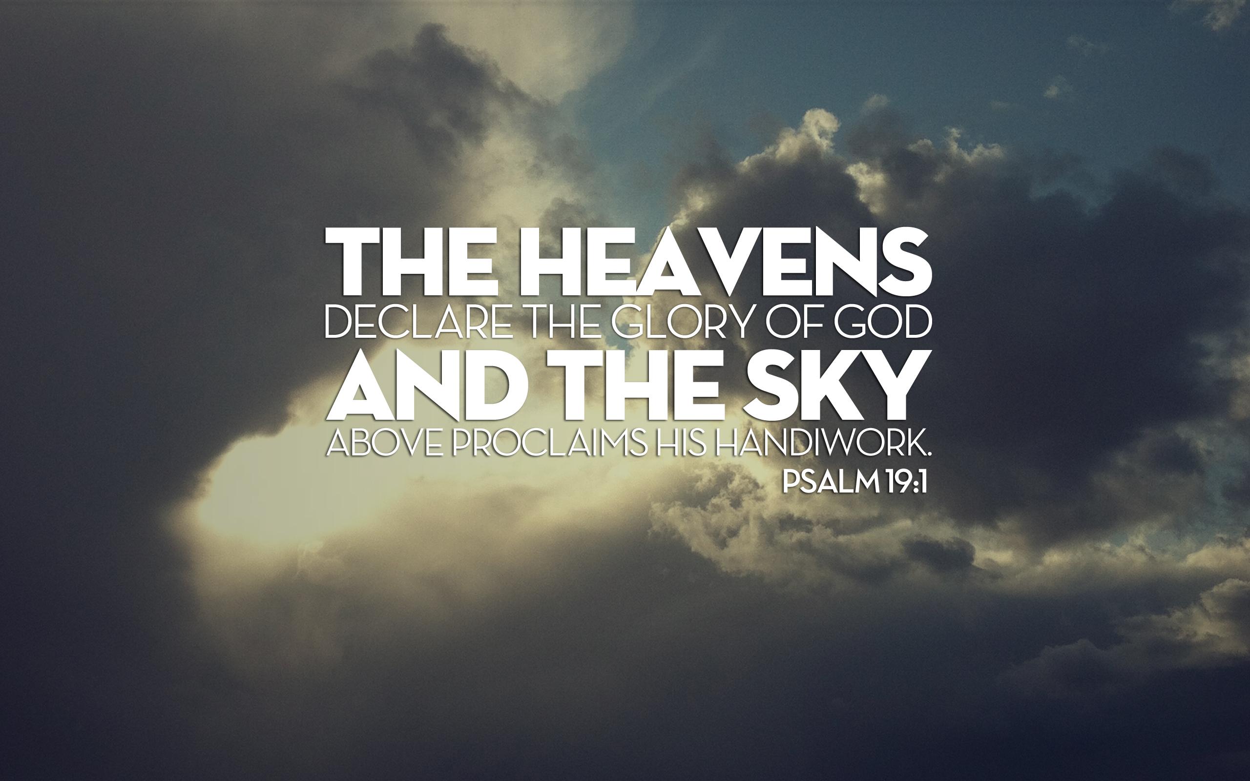 Psalm 191 Trey Van Camp III 2560x1600