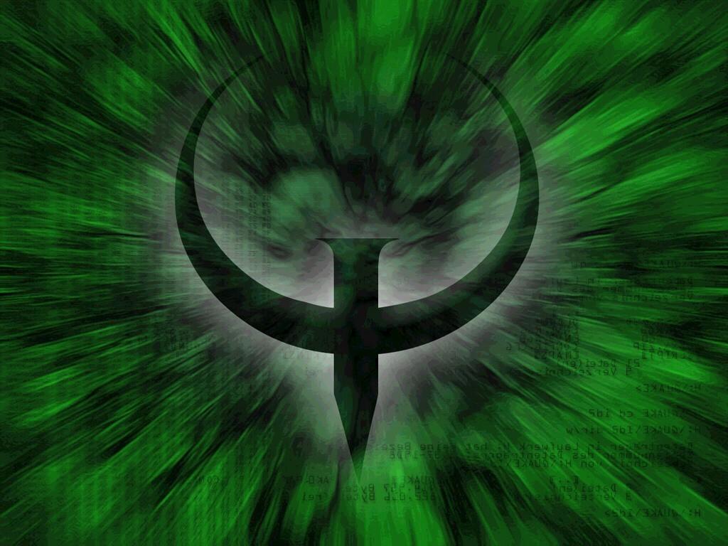 Quake Desktop Backgrounds   QuakeOne   Quake 1 Resurrection 1024x768