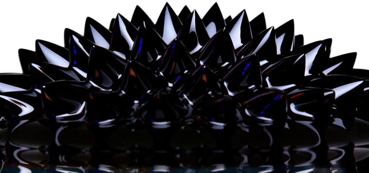 Ferrofluid 111 images in Collection Page 1 1280x600