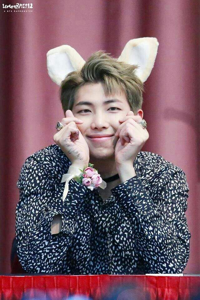 Rap Monster HD Wallpapers ARMYs Amino 640x960